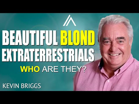 Kevin Briggs – My LIFELONG Encounters with Extraterrestrials