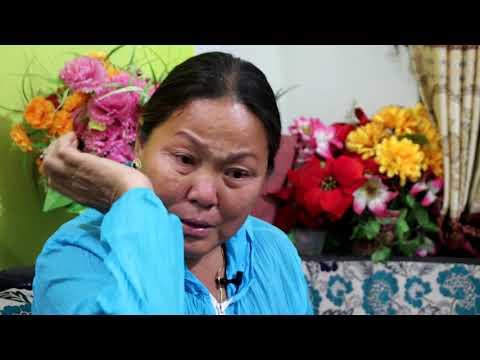 Untold Life Story of Mrs Kamala Rana    कुबेतको सड्कमा येशूको प्रतिक्षामा बाटो हेर्दा...