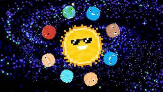 The Planets Song - Solar System For Kids