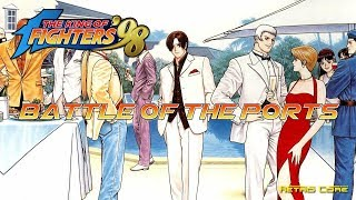 Battle of the Ports - The King Of Fighters