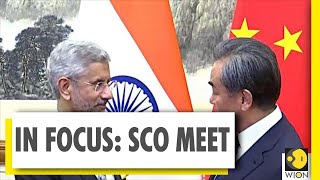 Can India-China meet be an breakthrough? SCO Meet | S Jaishankar | WION