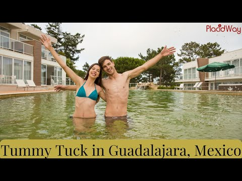 Most-Desired-Package-for-Tummy-Tuck-in-Guadalajara-Mexico