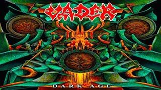 VADER - Dark Age [Full-length Album](25th Anniversary)
