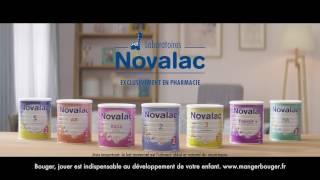 Quảng cáo Novalac