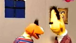 Bernie und Ert - Karate