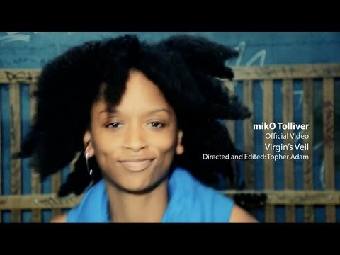 Virgin's Veil - mikO Tolliver - Official Music Video