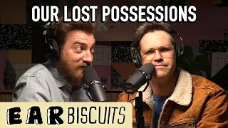 Our Lost Possessions