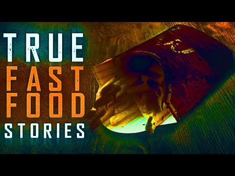 7 True Scary Fast Food Horror Stories
