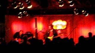 Joe Ely - Cool Rockin'  Loretta - Threadgill's - Austin Texas - 031111