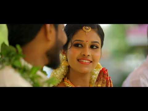 Kerala Hindu Wedding Highlight Abhijith Dhanya