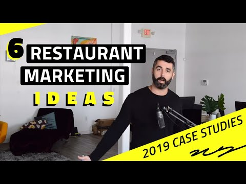 , title : '6 Restaurant Marketing Ideas [2019 Case Studies]