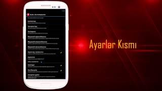 Risale-i Nur Kütüphanesi - Android - Tanıtım Filmi