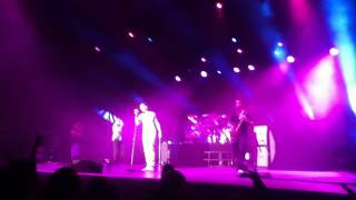 """Mindspin"" by 311 Live at Penns Landing"