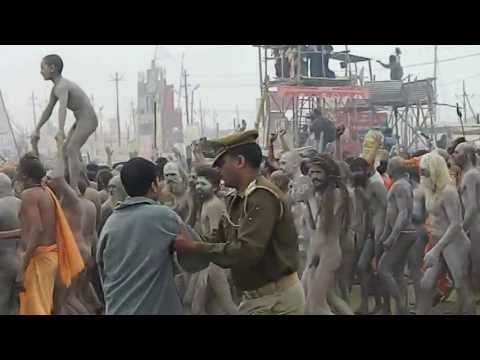 Naga's At Kumbh Mela Mp3