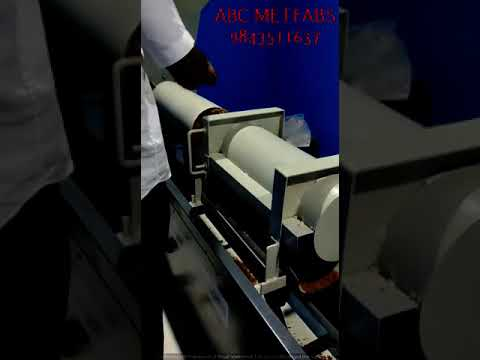 Mushroom Bag Filling Machine