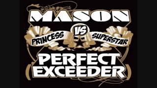 Perfect (Exceeder) (Martijn Ten Velden Vocal Remix) - Mason Vs Princess Superstar