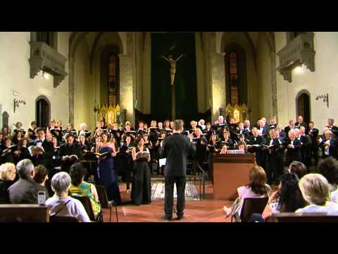 Preview video G.Rossini - Petite Messe Solennelle - 25/06/2011