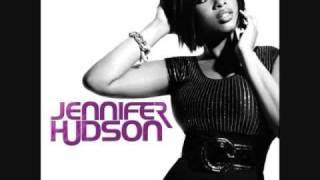 Jennifer Hudson -- YOU PULLED ME THROUGH