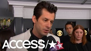 Mark Ronson Reveals If He'll Perform With Lady Gaga & Bradley Cooper At The 2019 Oscars | Access