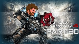 Let's Play - Gears Of War 4 - Tiny Fragments Of Human