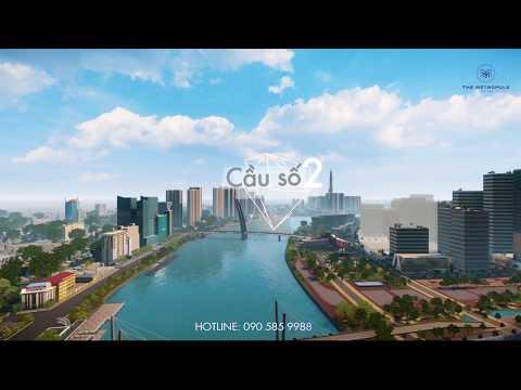 Dự án The Metropole Thủ Thiêm – SonKim Land