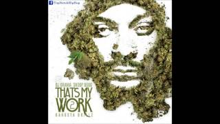 Snoop Dogg - All My Hoes (Ft. Suga Free) [That's My Work 2]