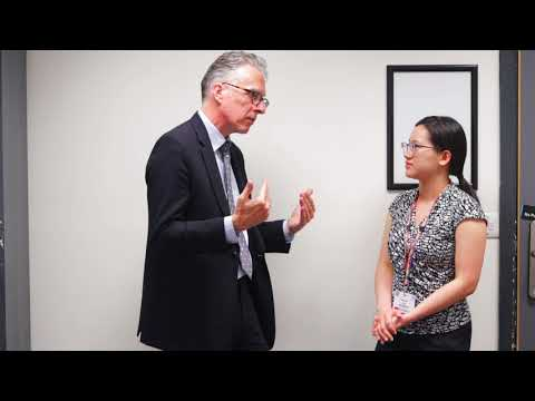 Alex An Yeee interviews Professor Ed Bullmore: Inflammation and depression