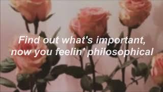 Lil Peep  - Life [Lyrics] HD
