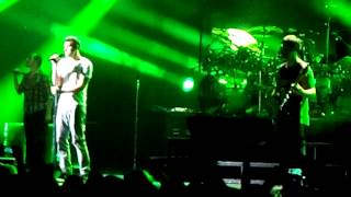 311 - Who's Got the Herb with rock ending - Cleveland - 2012 - Jacobs Pavilion @ Nautica