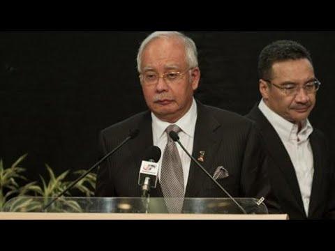 Imigrasi Malaysia Cegah Najib Razak ke Luar Negeri