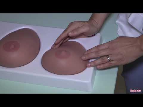 Točka masaža zunanji prostate