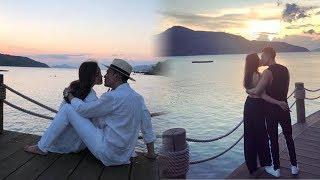 Lý Bình bất ngờ đăng ảnh tình tứ, bí mật hẹn hò Phương Trinh Jolie? | Tin Nhanh Nhất