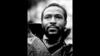 Why Did I Choose You - Marvin Gaye