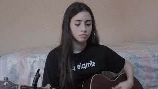 Star Treatment   Arctic Monkeys (cover) By Alicia Widar