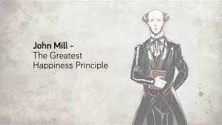John Mill and the Greatest Happiness Principle
