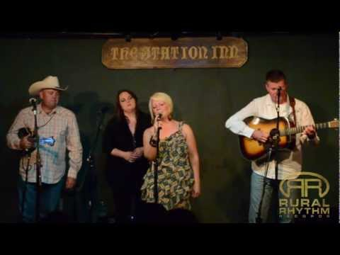 Live Bluegrass Music Carrie Hassler Video at The Station Inn