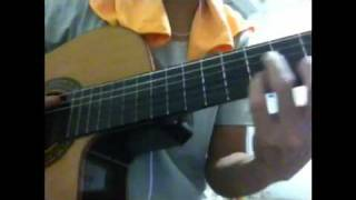 Each Day Gets Better - John Legend (cover by Kumkum)