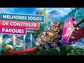 3 Jogos Incr veis De Construir Parques E Zool gicos