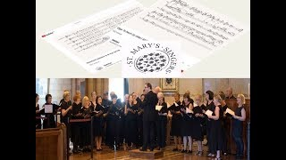 Handel - Messiah - 51 But Thanks Be To God - SATB