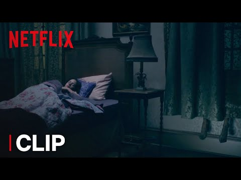 The Haunting Of Hill House Trailer Clip And Video