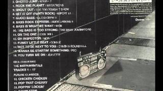 Amos Larkins II - Pop That Cherry
