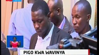 Pigo kuu kwa Wavinya Ndeti baada Ya IEBC kufutilia mbali uchaguzi wake