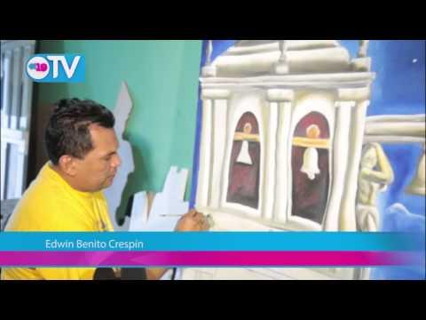 León: Arte y cultura en elaboración de imágenes dedicadas a la Virgen