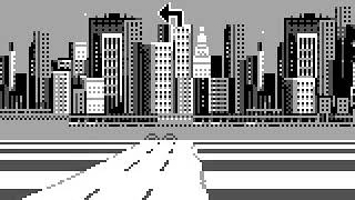 Game Boy Longplay [236] Lamborghini American Challenge