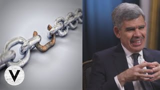 🔴The Weakest Links in the Economic Cycle (w/ Mohamed El-Erian) | Real Vision Classics