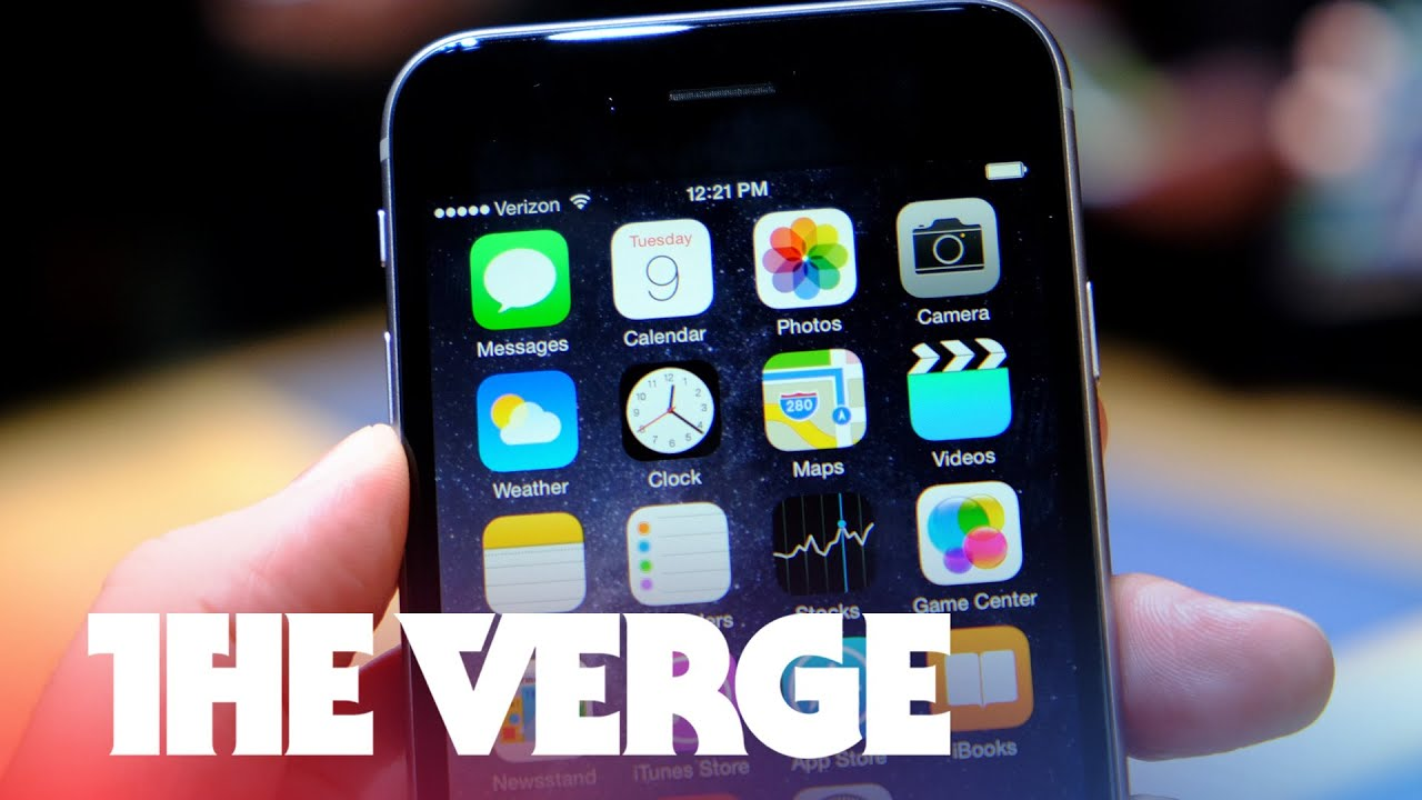iPhone 6 and Apple Watch event recap - The Verge Live thumbnail