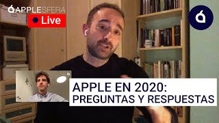 Nuevos iPad iPro, MacBook Air, y los futuros iPhone: así será Apple en 2020