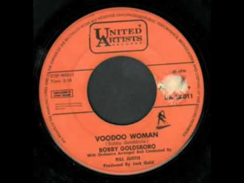 Música Voo Doo Woman