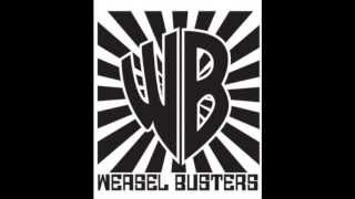 MASOZZ - WEASEL BUSTERS TRIBE MIX