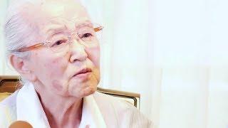 志村ふくみさん、石牟礼道子さんへの思いと「沖宮」能衣裳を語る